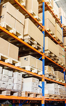 Warehouse Consultants